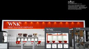 wnk公司-展览设计,展台搭建