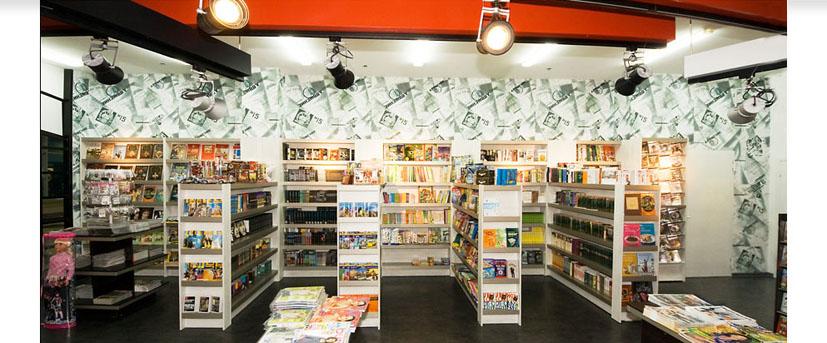 书柜-展览设计,展台搭建